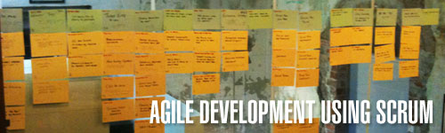 agile-scrum