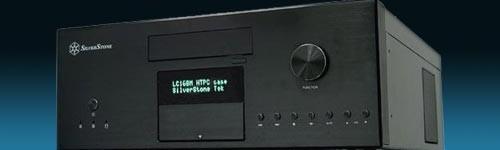 Building an HTPC – Part 1: Overview, Aesthetics and Noise