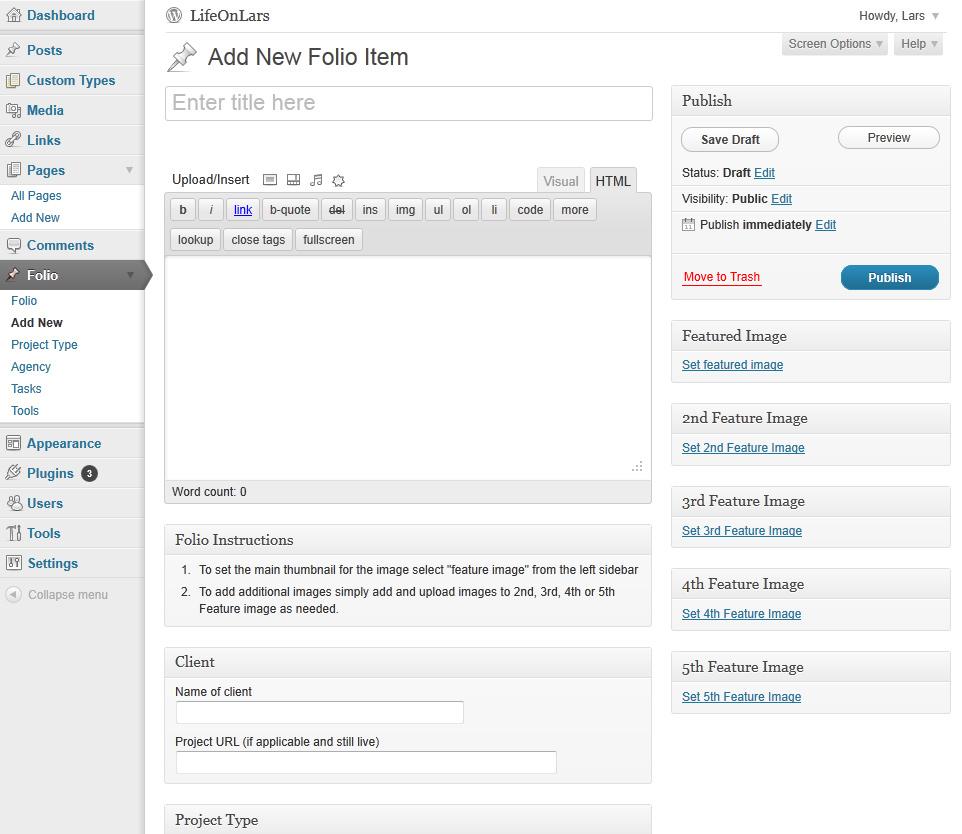 apply theme free for wordpress