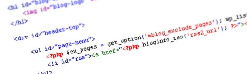 Why you should be using semantically correct HTML mark-up